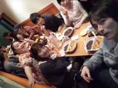 しのへけい子 公式ブログ/韓国語勉強会のオフ会 画像2
