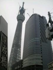 しのへけい子 公式ブログ/まもなく世界一のタワーに♪ 画像3