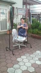 しのへけい子 公式ブログ/首輪リードの実演販売 画像1