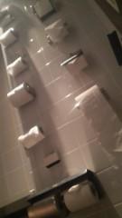 しのへけい子 公式ブログ/一蘭のトイレ 画像1