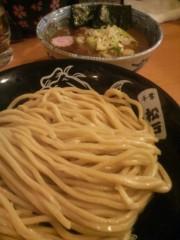 しのへけい子 公式ブログ/松戸『中華蕎麦とみ田』2 時間待ちでした! 画像2
