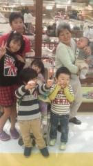 しのへけい子 公式ブログ/甥っ子姪っ子勢揃い 画像1