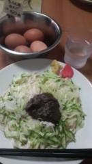 しのへけい子 公式ブログ/盛岡名物じゃじゃ麺 画像2