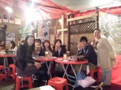 しのへけい子 公式ブログ/韓国語勉強会のオフ会 画像3
