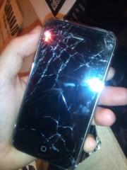 takahiko @almoSphere 公式ブログ/iPhoneてただのガラス? 画像1