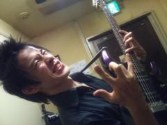 takahiko @almoSphere 公式ブログ/☆☆☆ 画像2