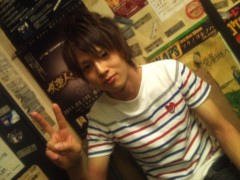 takahiko @almoSphere 公式ブログ/ライブとオフ♪ 画像3