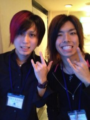takahiko @almoSphere 公式ブログ/>< 画像1