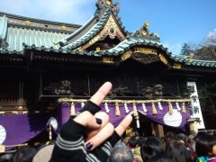 takahiko @almoSphere 公式ブログ/あけおめ!! ←遅っww 画像1