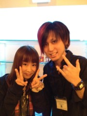 takahiko @almoSphere 公式ブログ/>< 画像2