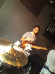 takahiko @almoSphere 公式ブログ/秋? 画像3