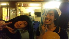 takahiko @almoSphere 公式ブログ/2日目 画像2