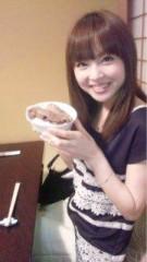 堀江真子 公式ブログ/泡たまご 画像1