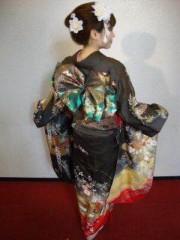 堀江真子 公式ブログ/大人ゴージャス 画像2