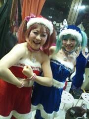 FICE 公式ブログ/メリークリスマス♪ 画像2