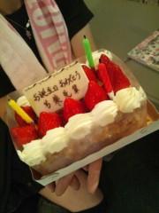 FICE 公式ブログ/誕生日ラッシュ!! 画像3