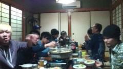 後藤有希代 公式ブログ/新年会なう 画像1