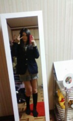 後藤有希代 公式ブログ/門西制服だよん♪ 画像1