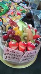 後藤有希代 公式ブログ/#前祝い 画像2
