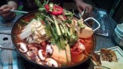 後藤有希代 公式ブログ/韓国料理店(^^)/ 画像1