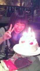 後藤有希代 公式ブログ/HappyBirthday..19th 画像1