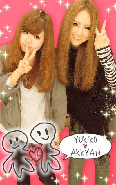 akiyo*yukiko