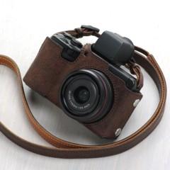 渡猛 プライベート画像 21〜40件 GXR Body Suit (リコーGXR用本革カメラケース)