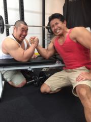 野島茂朗 公式ブログ/坂本一生スポーツジム 画像3