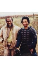 南部虎弾 公式ブログ/『影武者』の時の写真出てきた〜! 画像2