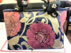 南部虎弾 公式ブログ/このバッグがこうなりました! 画像1