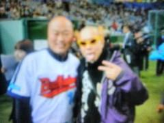 南部虎弾 公式ブログ/昨日は東京ドームで野球選手OBと韓流スターの交流選 画像3
