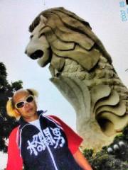 南部虎弾 公式ブログ/楽しい『シンガポール』旅行〜! 画像1