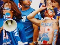 南部虎弾 公式ブログ/南部ちゃんワールドカップ行ってきますよ! 画像1