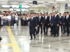南部虎弾 公式ブログ/『福岡空港』でのハプニング 画像1