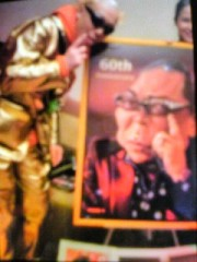 南部虎弾 公式ブログ/昨日の『ドン小西』さん還暦パーティー! 画像2