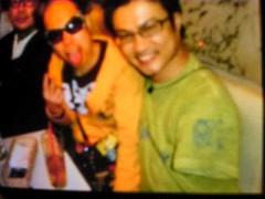 南部虎弾 公式ブログ/昨日は『五体不満足』・『乙武洋匡』さんに会った! 画像2