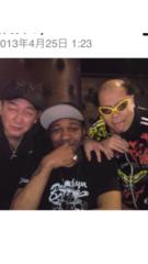 南部虎弾 公式ブログ/アメコミのスーパースター、モッシュの東京滞在作品展示会 画像3