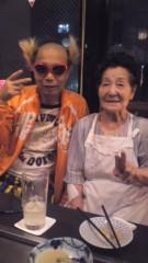 南部虎弾 公式ブログ/『川中美幸』さんのお母ちゃんの鉄板焼屋さんにて 画像1