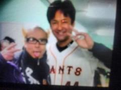 南部虎弾 公式ブログ/昨日は東京ドームで野球選手OBと韓流スターの交流選 画像1