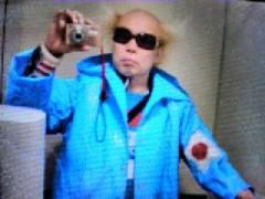 南部虎弾 公式ブログ/『ブルーシート』で作ってもらったコートとバッグ! 画像1
