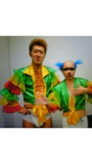 南部虎弾 公式ブログ/今日は千歳烏山駅前広場でお昼12時と3時から大道芸イベントに 画像1