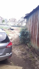 南部虎弾 公式ブログ/お花見中止…ウチの裏側は畑になっていて… 画像2
