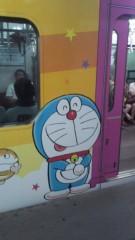 南部虎弾 公式ブログ/あれれ〜?小田急線の電車が『藤子不二雄』ワールドに 画像1