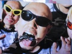 南部虎弾 公式ブログ/蠍誘われ〜蠍の話・エピソード! 画像2