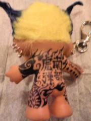 南部虎弾 公式ブログ/ごめんなさい『南部ちゃん』人形の写真です 画像2