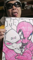 南部虎弾 公式ブログ/『スパイダーマン』日本住んでた? 画像1