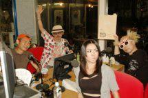 南部虎弾 公式ブログ/ラジオに『サンジャホ』インタビュー! 画像1