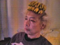 南部虎弾 公式ブログ/南部ちゃんはバナナっ子〜赤いバナナ大好きです! 画像2