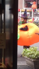 南部虎弾 公式ブログ/祖師ヶ谷大蔵の街中ハロウィンの仮装した子供達だらけ 画像1