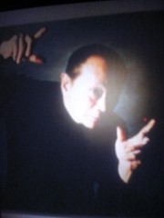 南部虎弾 公式ブログ/南部ちゃんには『岡本太郎』さんが憑いてるらしい 画像1